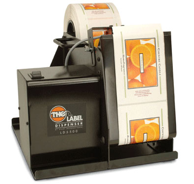 LD500 Electric Automatic Label Dispenser